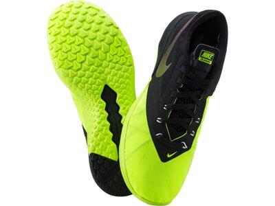 NIKE Herren Trainingsschuhe / Fitnessschuhe FS Lite 4 Training Shoe Gelb