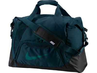 NIKE Tasche Shield Duffel Grün