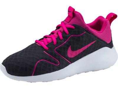 NIKE Damen Sneaker Kaishi 2.0 SE Schwarz
