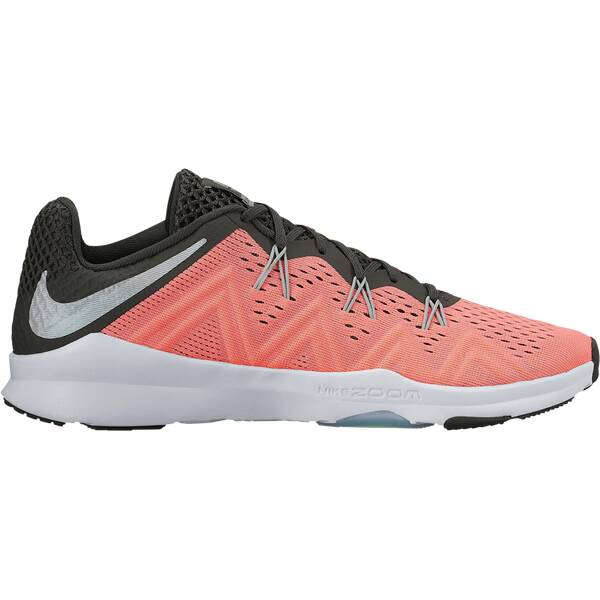 NIKE Damen Sneakers Condition TR Training Shoe Rosa
