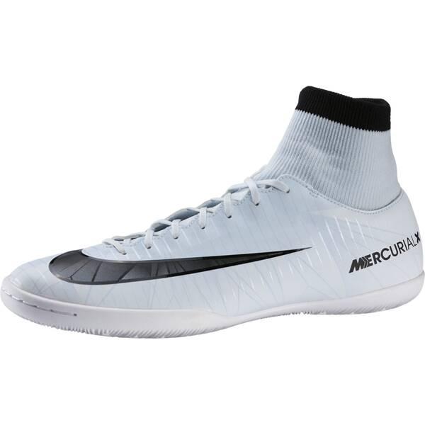 Nike Herren Fussball Hallenschuhe Mercurialx Vctry Vi Cr7 Df Ic