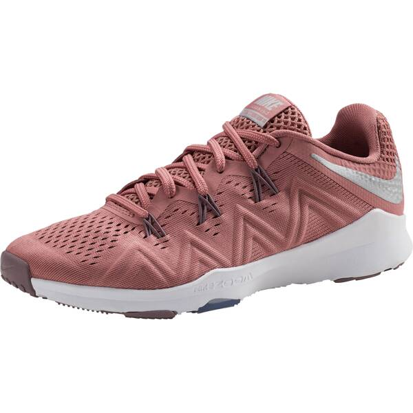 NIKE Damen Trainingsschuhe / Fitnessschuhe Zoom Condition TR Bionic Pink