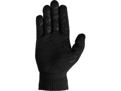 NIKE Herren Handschuhe KNITTED TECH AND GRIP GLOVE Schwarz