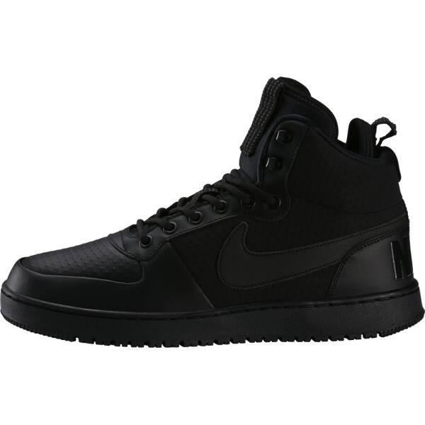 NIKE Herren Mid-Cut-Sneakers Court Borough Mid Winter