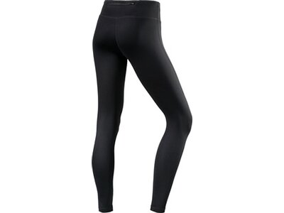 NIKE Damen Tight ESSENTIAL HBR Schwarz