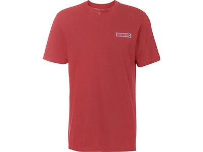 NIKE Herren Shirt NSW JDI 2 Rot