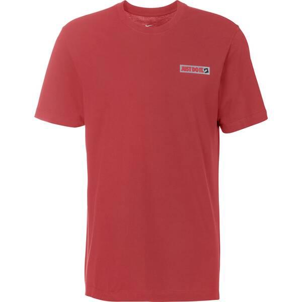 NIKE Herren Shirt NSW JDI 2