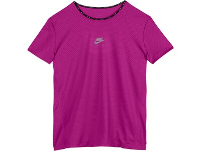 NIKE Running - Textil - T-Shirts Air T-Shirt Running Damen Lila