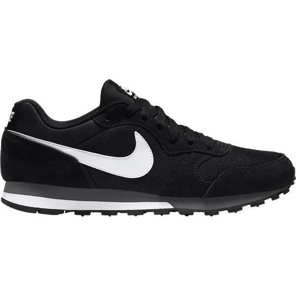 NIKE Herren Sneakers MD Runner 2