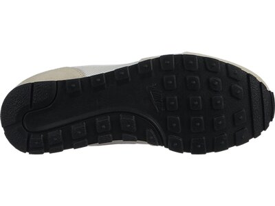 "NIKE Damen Sneaker ""MD Runner 2"" Weiß"