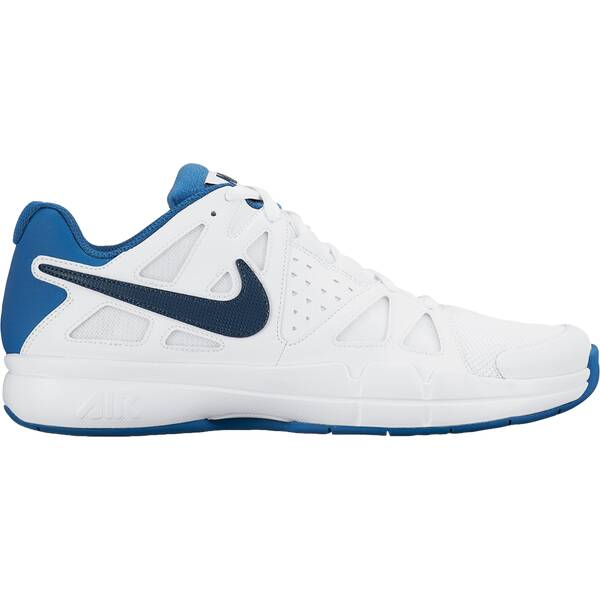 NIKE Herren Tennisschuhe Air Vapor Advantage Carpet