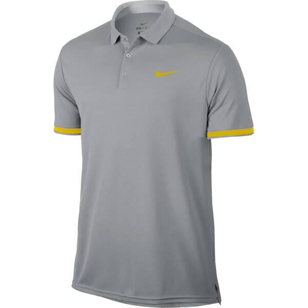 "NIKE Herren Poloshirt ""Dry"" Kurzarm"
