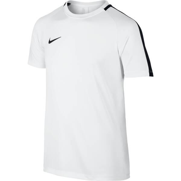 NIKE Jungen Fußballshirt Academy Kurzarm