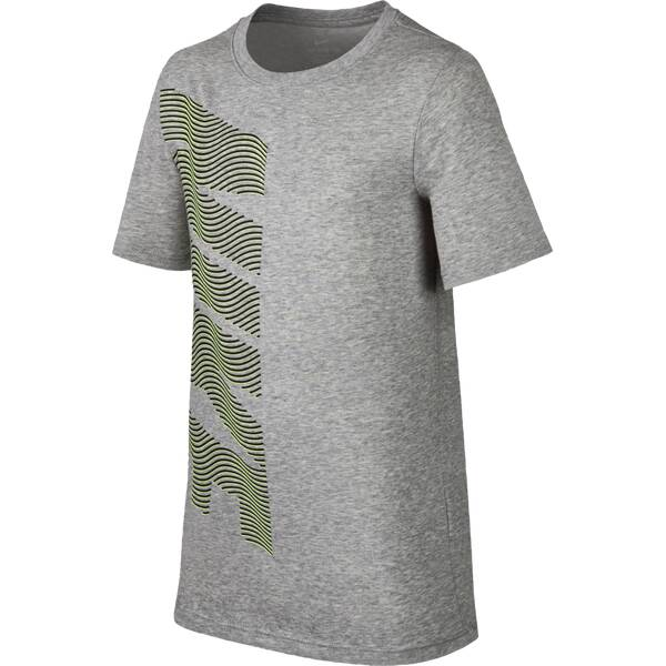 performance sportswear excellent quality many styles NIKE Kinder T-Shirt DRY TEE THERMA NIKE