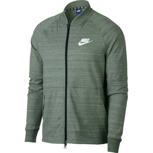 the cheapest quality products official shop NIKE Herren Jacke AV15 KNIT