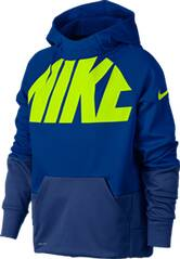 NIKE Boys Sweatshirt Therma Training Hoodie