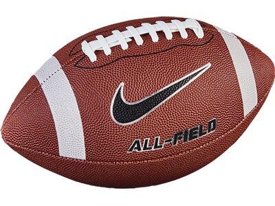 NIKE Ball 9005/1 All Field 3.0 FB Braun