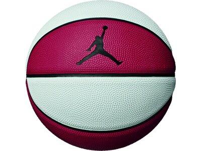 NIKE Basketball Jordan Playground 8P Rot