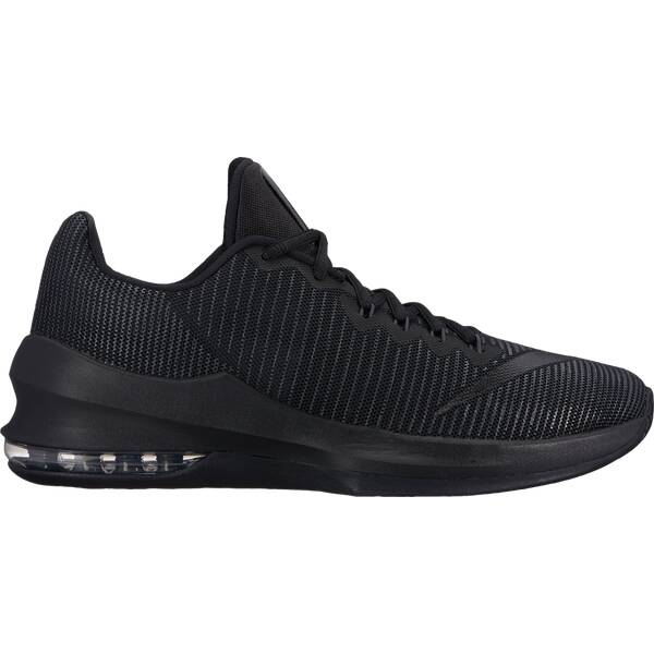 NIKE Herren Basketballschuhe Air Max Infuriate 2 Low