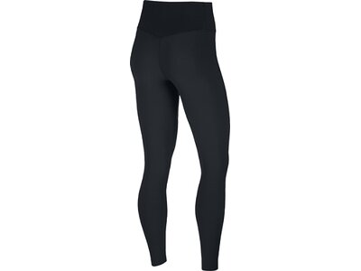 "NIKE Damen Tights / Trainingshose ""Sculpt Training Tight"" Schwarz"