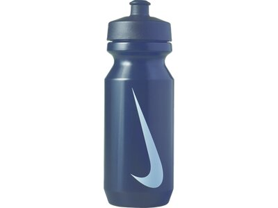 NIKE 9341/63 Big Mouth Water Bottle 22OZ Schwarz