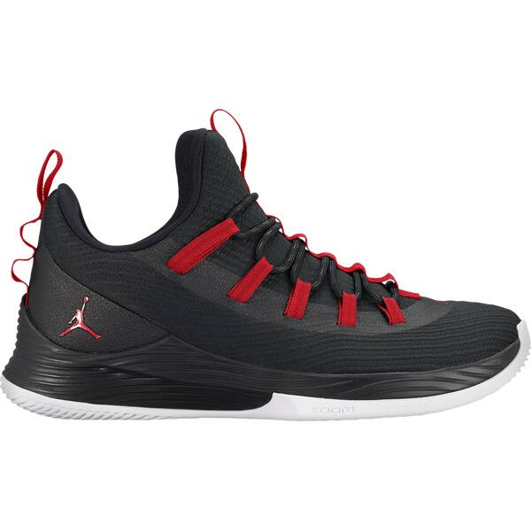 NIKE Herren Basketballschuhe JORDAN ULTRA FLY 2 LOW