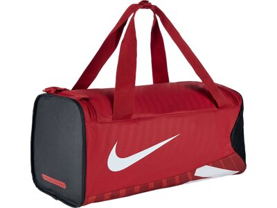 "NIKE Sporttasche ""Alpha Adapt Cross Body S"" Rot"