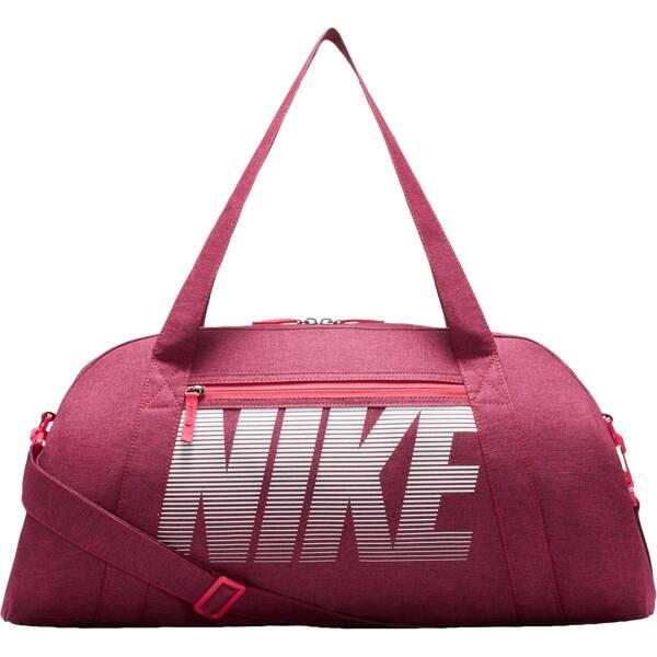 NIKE Trainingstasche Gym Club Training Duffel Bag Lila