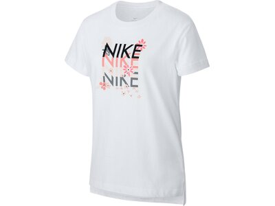 NIKE Kinder Shirt DPTL SUPER Weiß