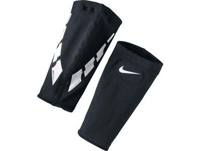 Nike Guard Lock Elite Football Sleeve Schwarz