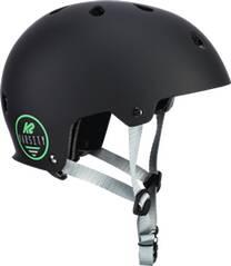 K2 Herren Helm VARSITY BLACK