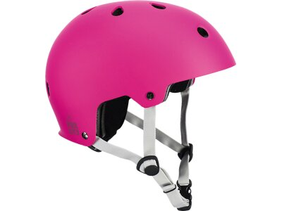 K2 Frauen Helm VARSITY Pink
