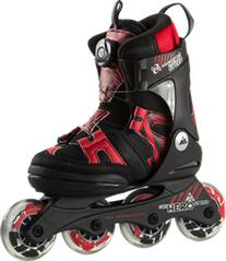 K2 Kinder Inlineskates Inl-Sk.Sk8 Hero Speed BOA Jr. SMU