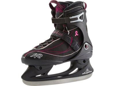 K2 Damen Eishockeyschuhe Eish-Complet Andra Speed Ice Schwarz