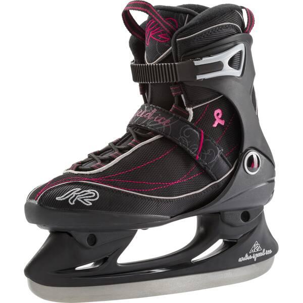 K2 Damen Eishockeyschuhe Eish-Complet Andra Speed Ice