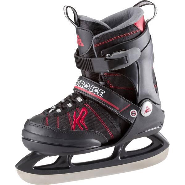 K2 Kinder Eishockeyschuhe HERO ICE