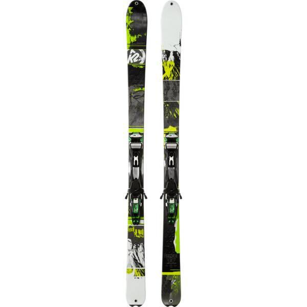 K2 Herren Freeride Ski FREESIDE F12 TOUR EPF SET