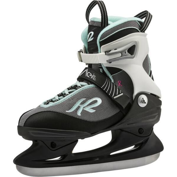 K2 Damen Schlittschuhe Alexis Speed Ice