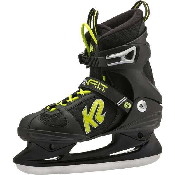 K2 Herren Eishockeyschuhe F.I.T. SPEED ICE