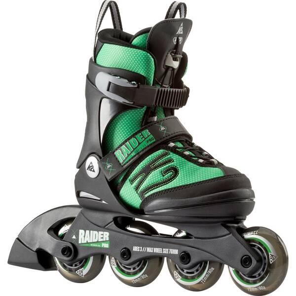 K2 Kinder Skates Raider PRO