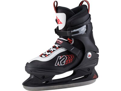 K2 Herren Eishockeyschuhe Escape Ice M Schwarz