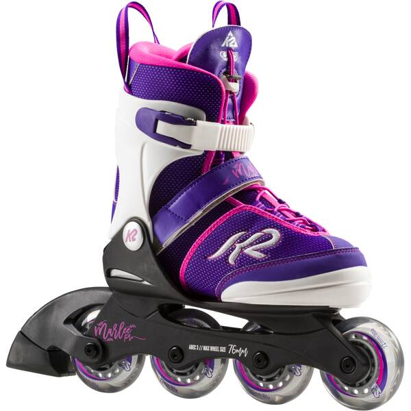K2 Kinder Skates MARLEE PRO Blau