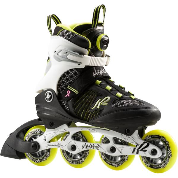 K2 Damen Skates ALEXIS 84 SPEED BOA W