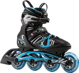 K2 Damen Inlineskates VO2 90 Speed Boa