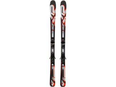 K2 Herren Free Ski Schwarz