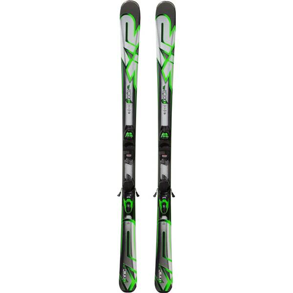 K2 Herren Free Ski grün