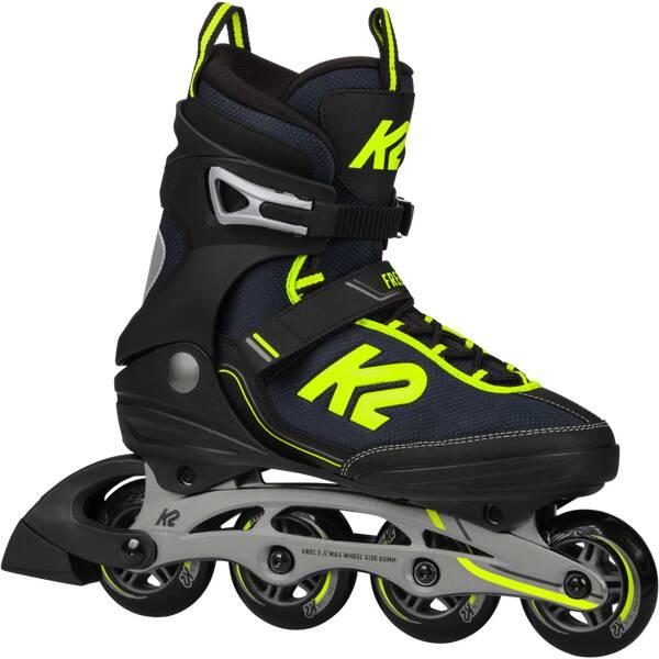K2 Herren Skates FREEDOM M