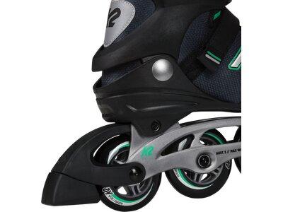 K2 Damen Skates FREEDOM W Grau