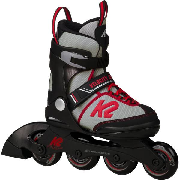 K2 Kinder Skates VELOCITY JR BOYS