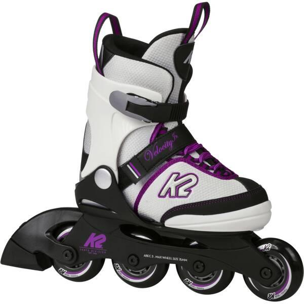 K2 Kinder Skates VELOCITY JR GIRLS